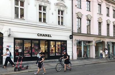 Aachener Grundvermögen - Liegenschaftsankäufe
